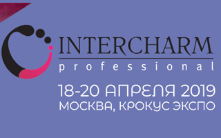 intercharm moscow 2019