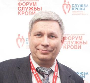 Пушкин Сергей Юрьевич